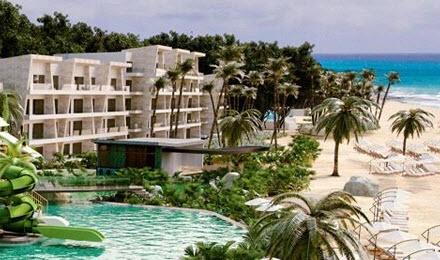 Sandos Resort in Mexico | Travel Leaders