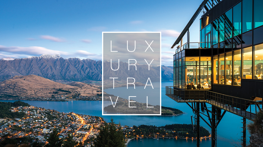 Exceptional Luxury Journeys