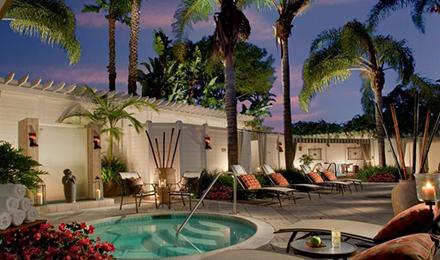 Stay at Loews Coronado Bay Resort and receive the 4th night free!