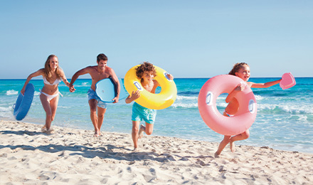 Reduced Rates, $35 Spa Credit plus Kids Stay Free!