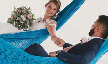 WEDDING PACKAGES IN MEXICO