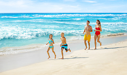 SPECIAL OFFERS AT SELECT HOTELS & RESORTS