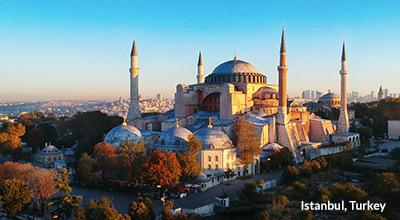 Istabul, Turkey