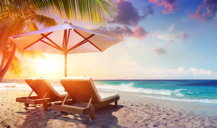 SPECIAL OFFERS: LUXURY RESORTS, CRUISES AND MORE