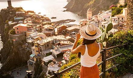 SPECIAL OFFERS: CRUISES, RESORTS & MORE