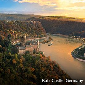 Katz, Castle