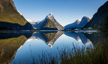 New Zealand Vacations