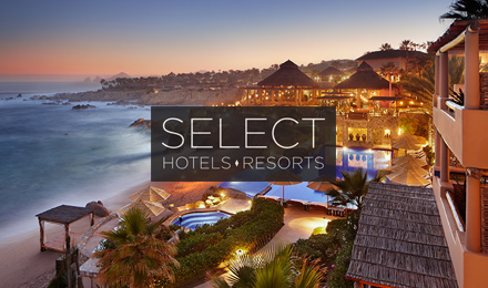 Select Hotels Program