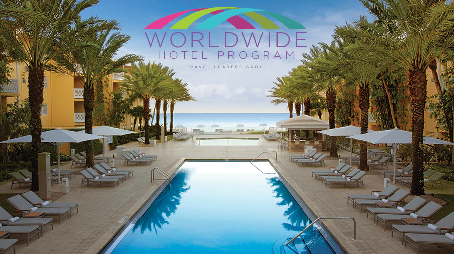 Worldwide Hotel Program 2016