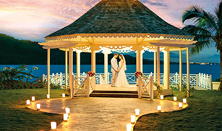 Palace Resorts in Mexico & Jamaica