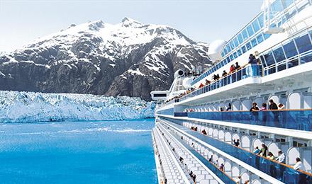 Princess Cruises Travel Agent