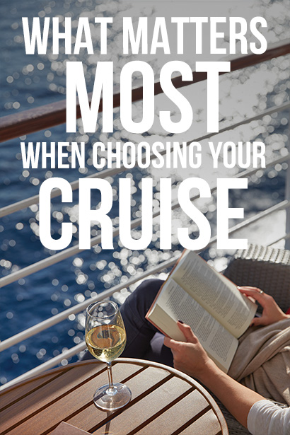 The Surprising Factor That Can Make or Break Your Cruise