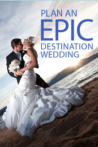 Do's and Don'ts for an Epic Destination Wedding
