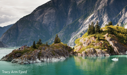 Breathtaking Alaska Cruises