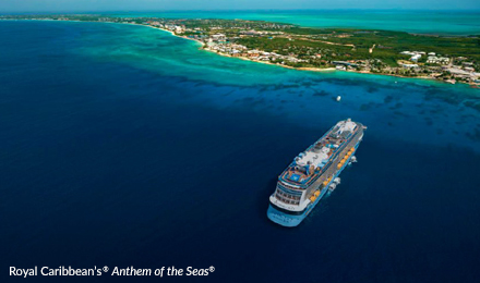 Make This Your Year for Cruising!