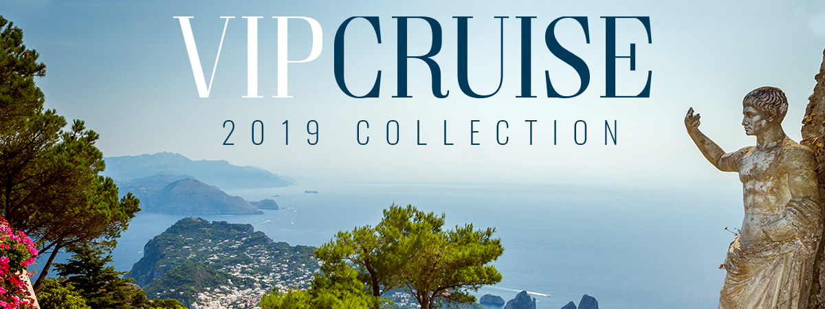 VIP Cruise Collection 2019