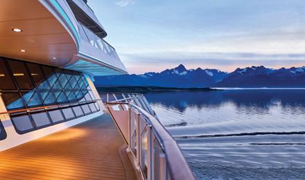 You've Never Seen Alaska Like This