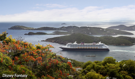Magical Caribbean Cruise Vacations