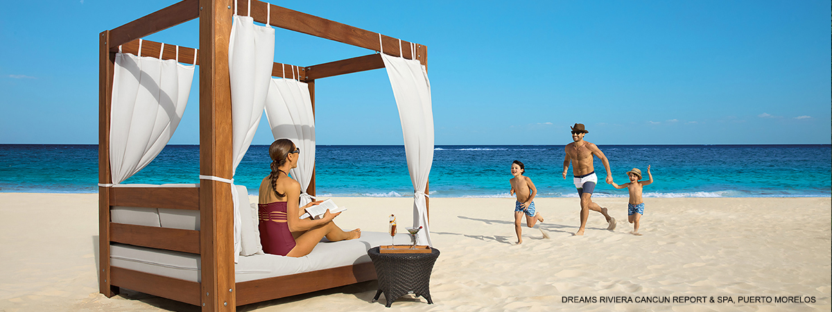 Tropical Resorts with Limitless Luxuries