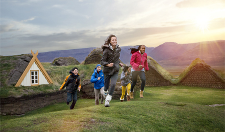 Explore the Wonders of Iceland