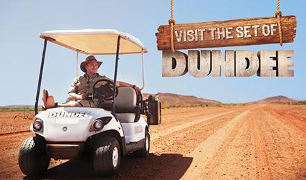 Star in Your Own Aussie Adventure!