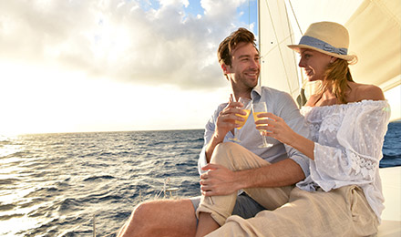 Live Life Luxuriously with Delta Vacations Luxury