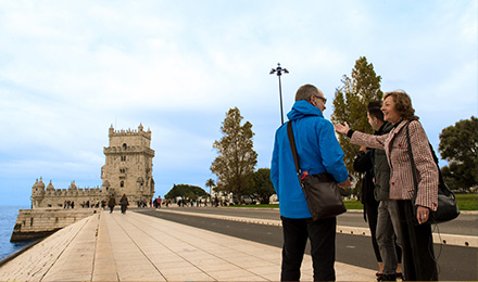 In-Depth and Insightful Guided Europe Vacations