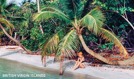 Discover Island Secrets
