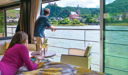 Europe River Cruises with More Epic Views
