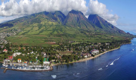 Exclusive Packages & Better Amenities in Hawaii