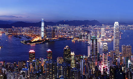 HONG KONG: A DYNAMIC WORLD OF CULTURAL WONDERS