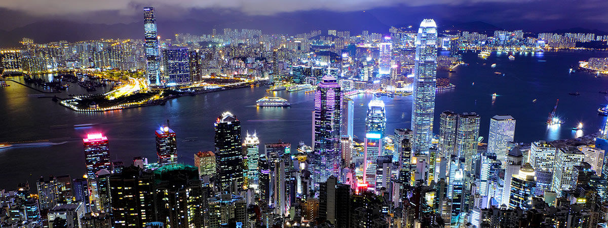 Hong Kong Vacations