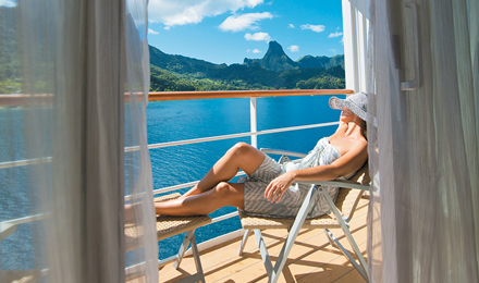 Paradise is Closer than You Think…