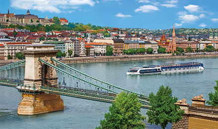 A River Cruise Experience Like No Other