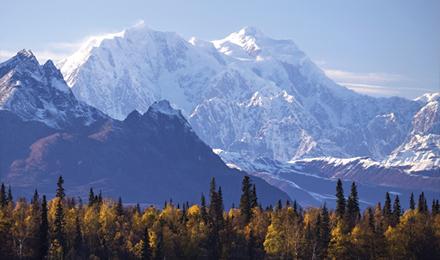 Sail Your Way: Cruise with Perks on sailings to Alaska