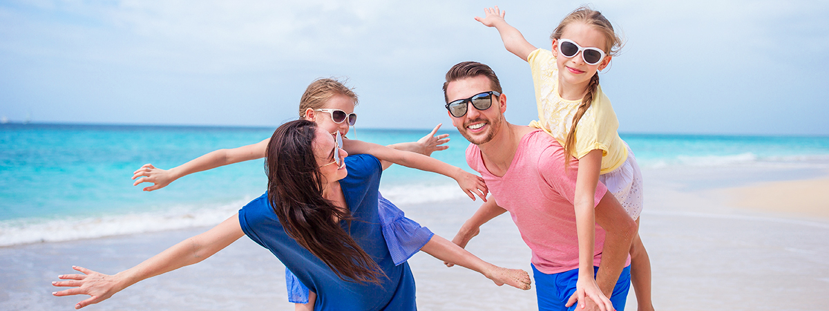 Best Family Vacation Ideas