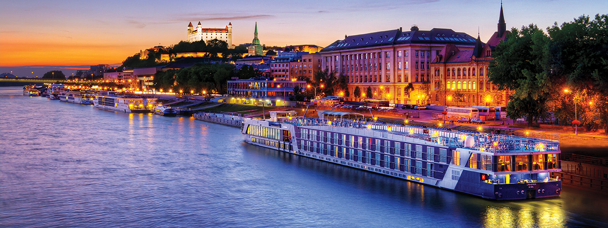EXCEPTIONAL FALL & WINTER RIVER CRUISE SPECIALS