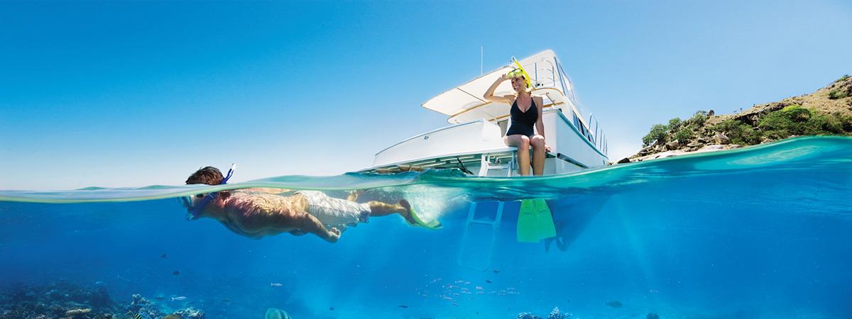 Amazing Aussie Adventures