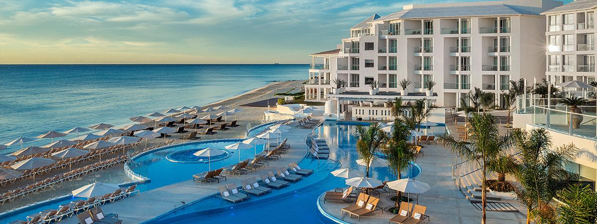 Destinations & Resorts