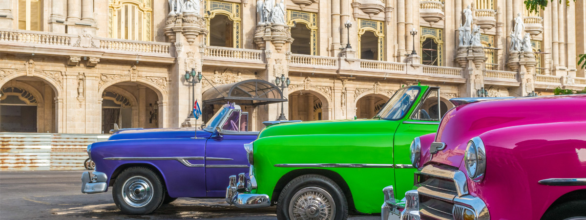 Inspiration and Advice from Cuba Travel Agents