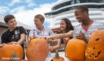 Holiday Cruises for the Whole Family