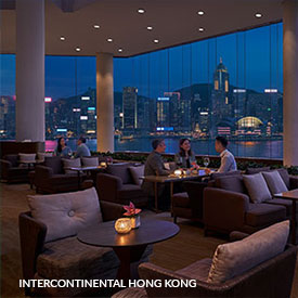 InterContinentalHongKong