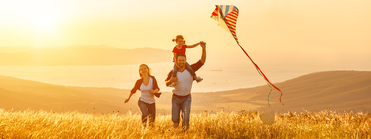 Celebrate Independence Day by planning your next getaway!