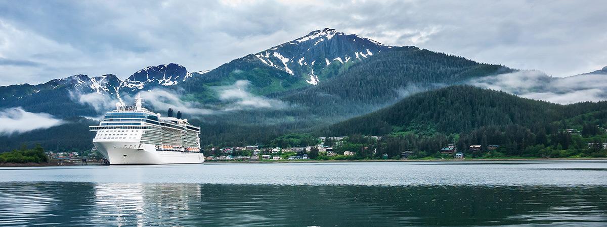 Ocean Cruise Inspiration