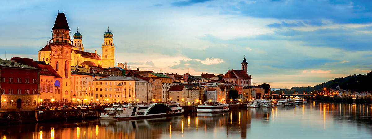 Immersive and Inspirational Ocean and River Cruises