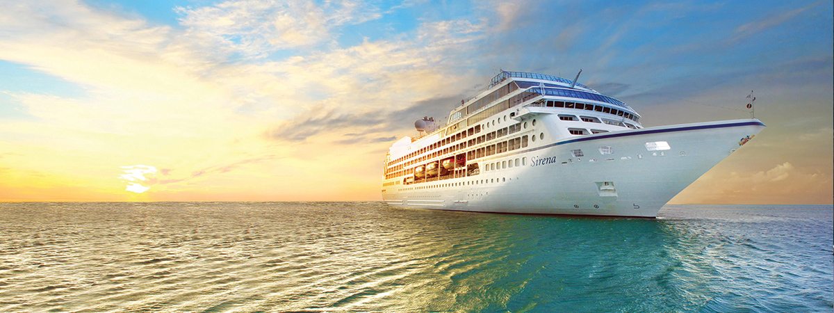 Explore the World with Oceania Cruises