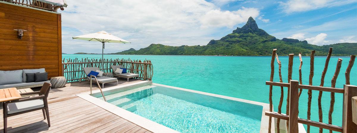Stay at InterContinental Bora Bora Resort & Thalasso Spa for an incredible deal!