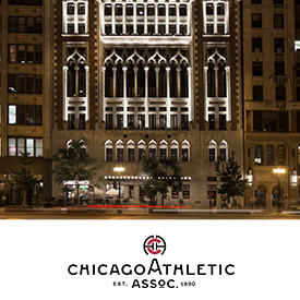 Chicago Atthetic Association