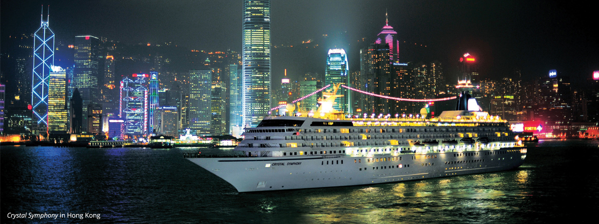 Remarkable All-Inclusive Cruises