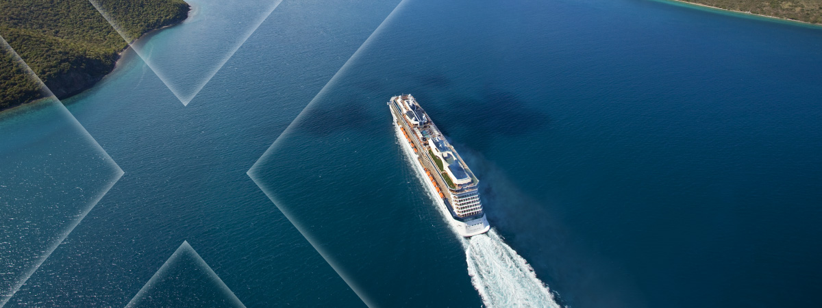 ENJOY UP TO 4 PERKS ON EXCEPTIONAL SAILINGS